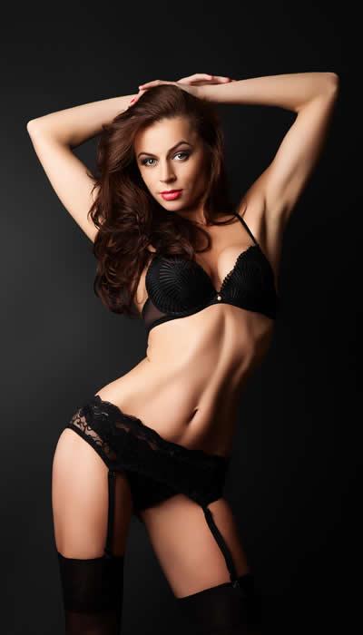 Girl french bikini wax really
