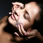 Look younger with anti-aging