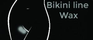 Bikini Line Waxing